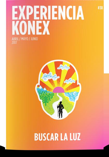 Portada revista Konex #38
