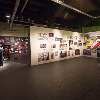 Sala Galería