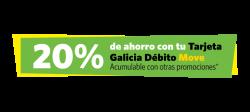 Galicia Move
