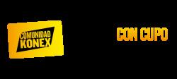 Comunidad Konex amarilla