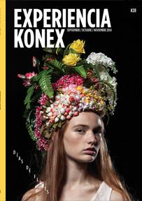 Portada revista Konex #28