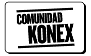 Comunidad Konex